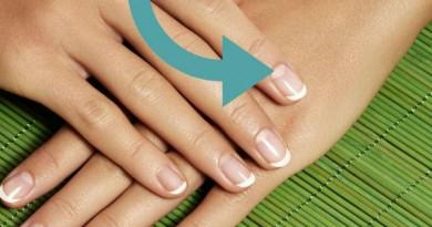 Znate li šta znači polumjesec na noktima? Jako nam je bitan!